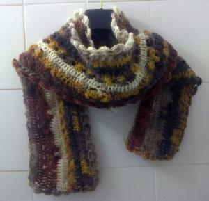 scarf 0
